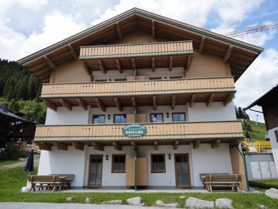 Ferienwohnung mit sauna f r 6 personen zillertal arena for Ferienwohnung juist 6 personen
