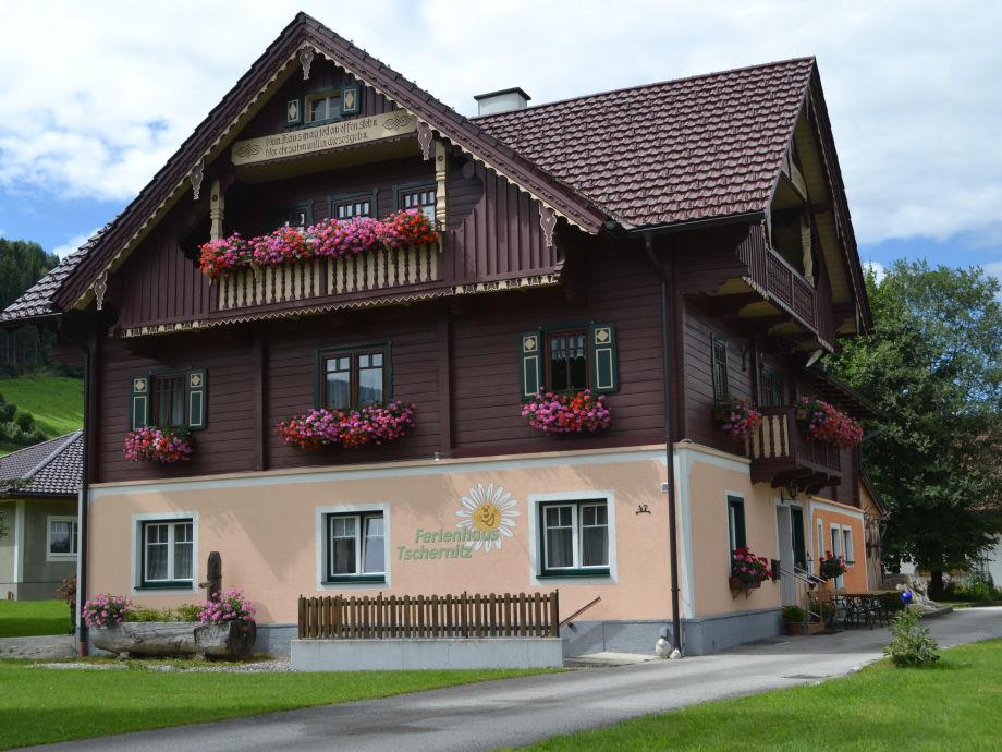 Ferienhouse Tschernitz - you will like your holidays