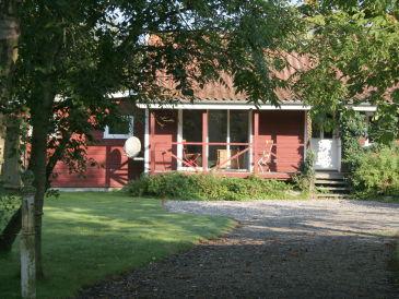 Ferienhaus Nissen