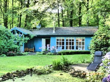 Ferienhaus Blaues Haus am Meer