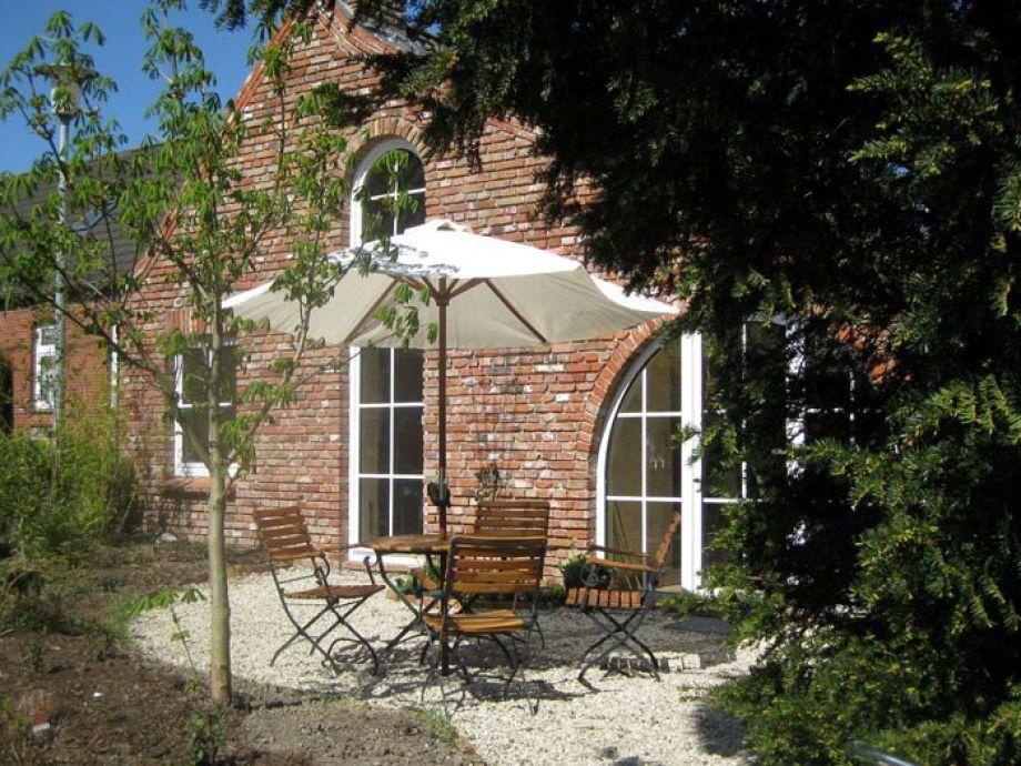 Außenaufnahme Upleward Cottage