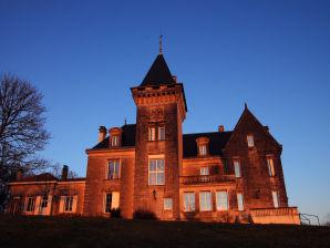 Schloss Bellevue - Bellavista