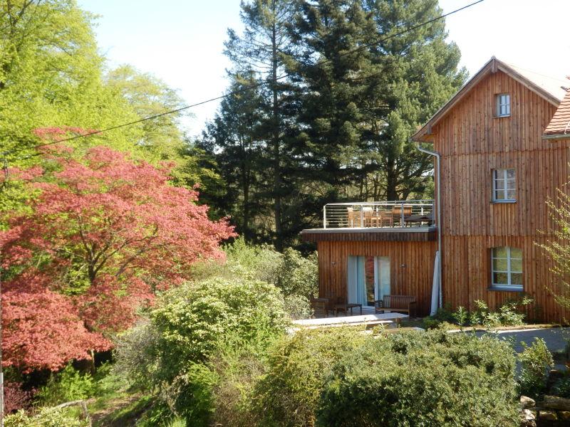 Ferienwohnung Ferienhaus Kleine Bastei