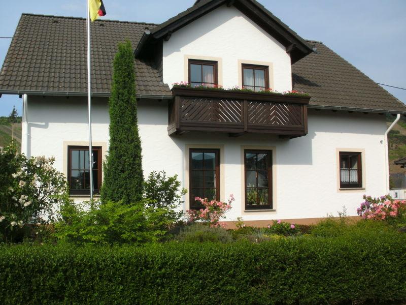 Ferienwohnung Im Weingarten
