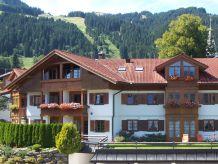 Ferienwohnung Falkenstein im Haus Alpen-Domizil