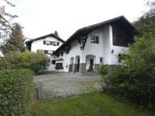 Ferienwohnung Kaitersberg im Johannihof - Lamer Winkel
