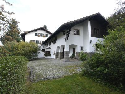 Kaitersberg im Johannihof - Lamer Winkel