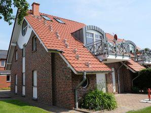 Ferienwohnung Lisbeths Hus
