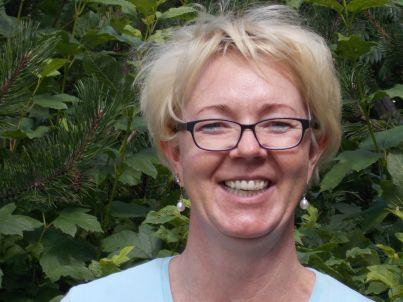 Ihr Gastgeber Andrea Krause
