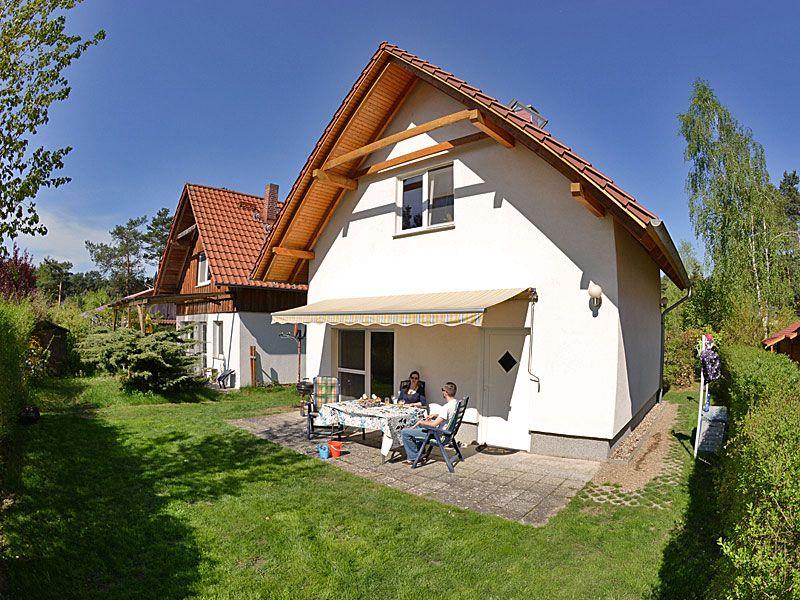 Ferienhaus Schaade
