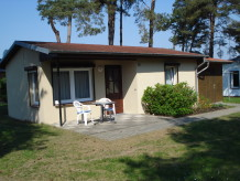 Bungalow am Plauer See, Haus 33