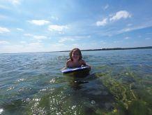 Ferienwohnung Seewind