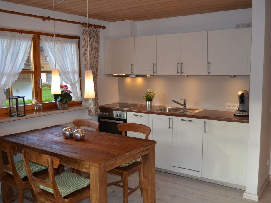 Pusteblume - Unsere neue Küche