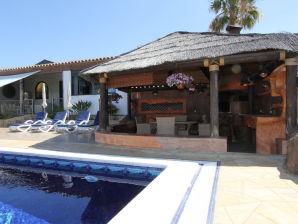 Ferienhaus Luxusvilla Anais-Teneriffa