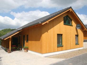 Ferienhaus über´m Rehbach