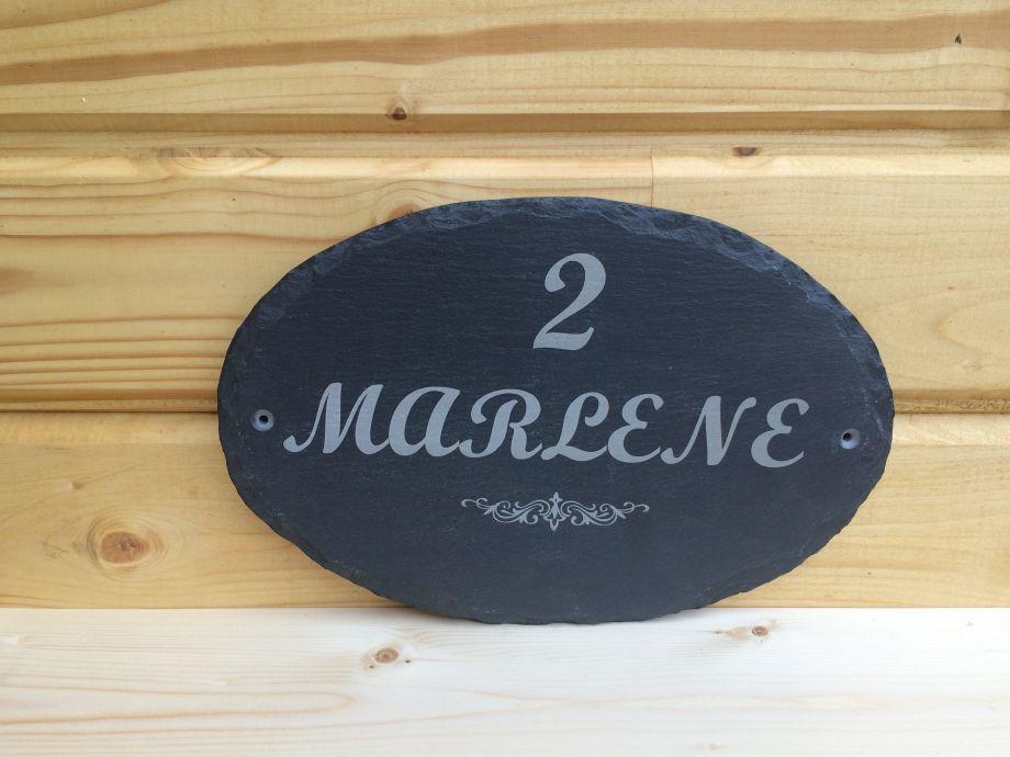 Haus Marlene