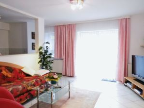 3-Raum Ferienwohnung Gästehaus Urban