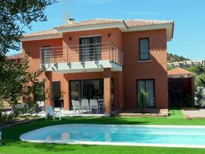 Villa am Cap Dramont