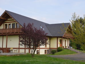 Ferienwohnung Landhaus-Adebar
