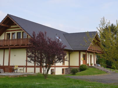 Landhaus-Adebar