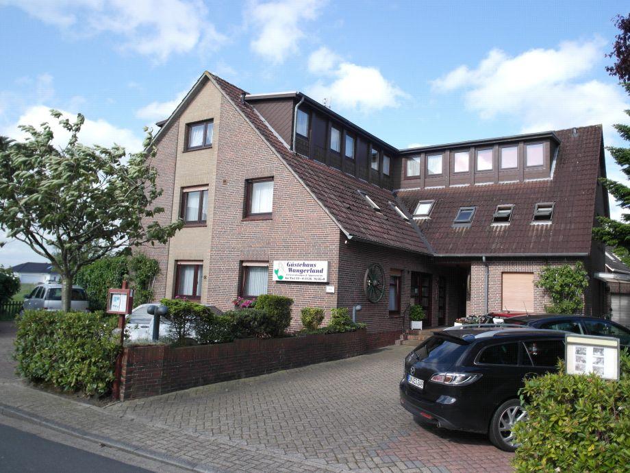 Gästehaus Wangerland