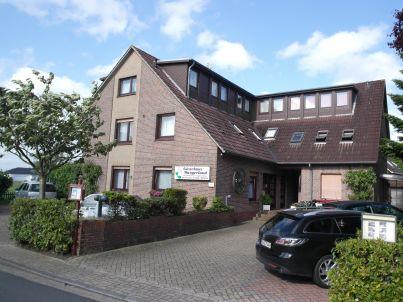 """Gästehaus """"Wangerland"""" bis 4 Personen"""