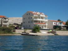 Ferienwohnung Villa Leonarda
