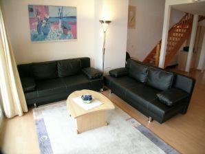 Maisonette-Ferienwohnung Holnis 4