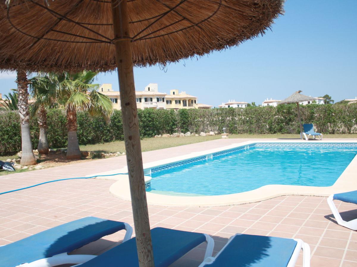 Holiday House El Paraiso Es Trenc Casa Jasmin Majorca