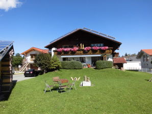 Ferienwohnung Kössel - Allgäu Gastgeber mit Herz