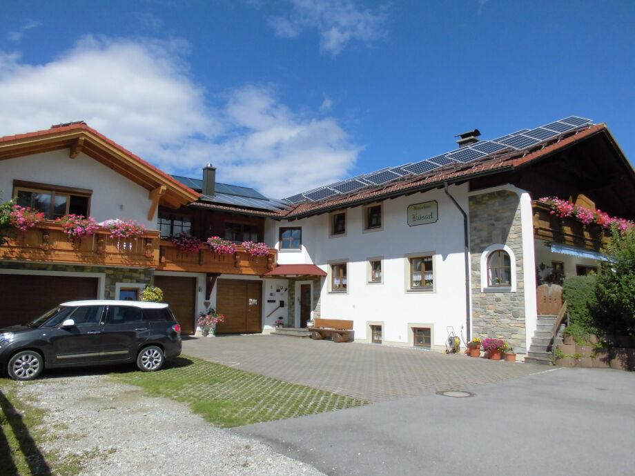 Ferienhaus Kössel