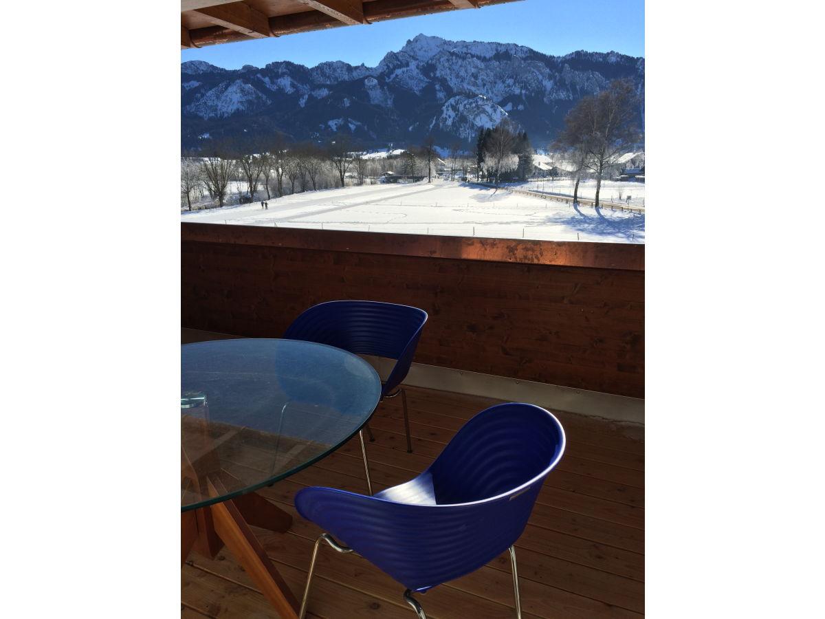 ferienwohnung alpengl ck de luxe schwangau schloss neuschwanstein allg u in bayern firma. Black Bedroom Furniture Sets. Home Design Ideas