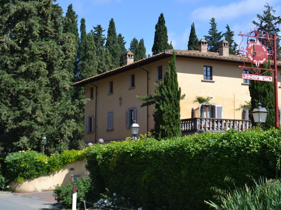 Villa La Cappella Residence