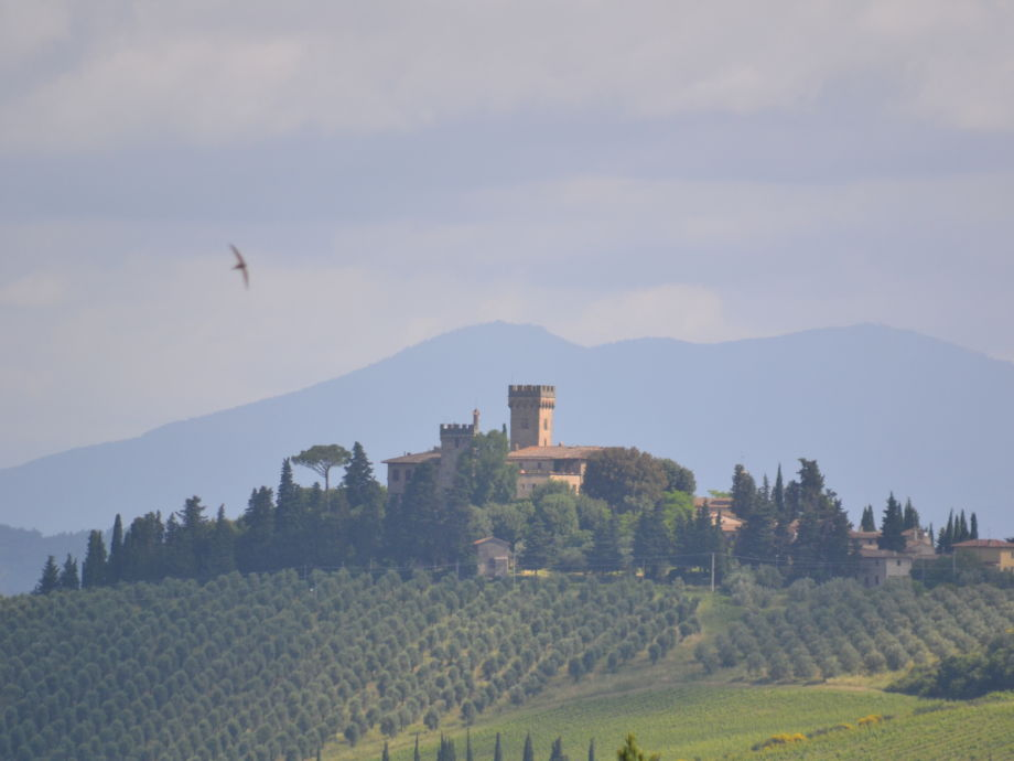Villa La Cappella Toskana