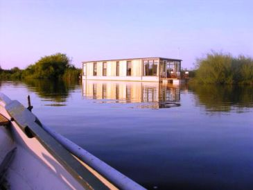 Hausboot Grou FR100