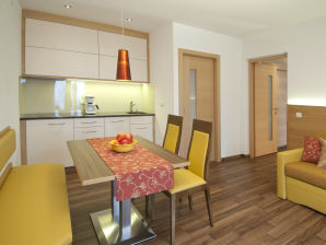 Holiday apartment Algund in Obermaratscher