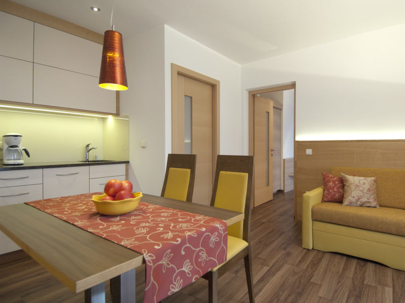Holiday apartment Algund in Obermaratscher