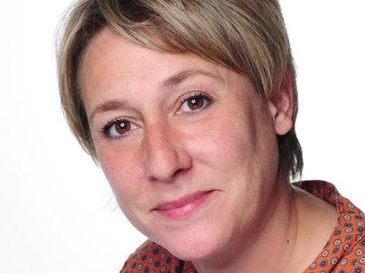 Ihr Gastgeber Nadja Machein
