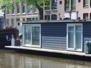 House boat The Guest-Houseboat