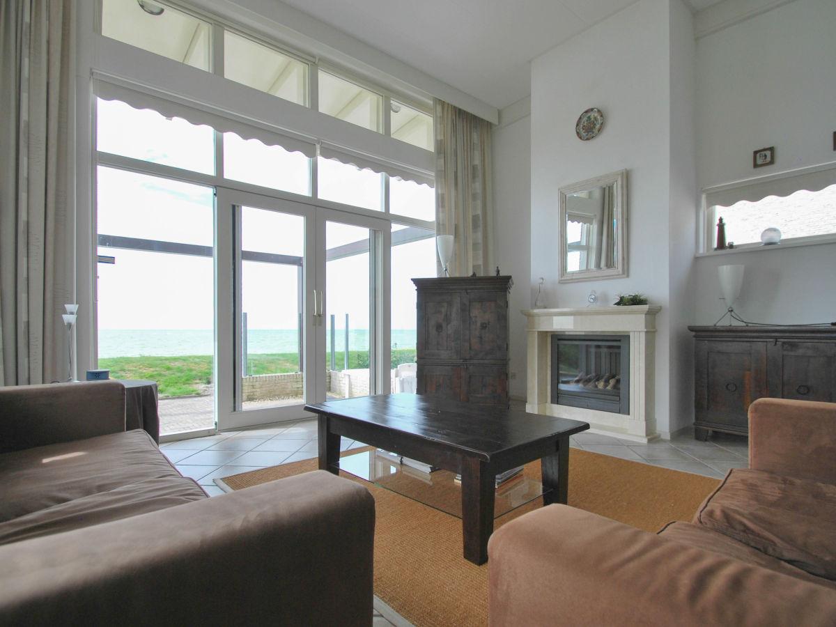 Ferienhaus dijkvilla ijsselmeer makkum firma beach resort makkum firma beach resort makkum - Essecke wohnzimmer ...