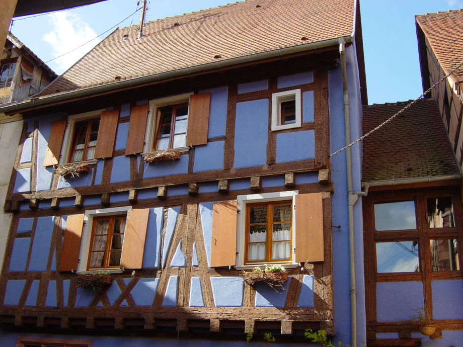In 1528 erbaut...
