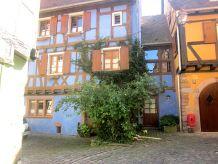 Ferienhaus La Maison Bleue