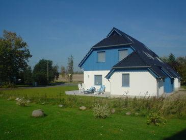 Ferienhaus Grabower Bucht