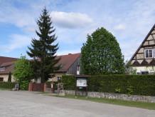 Ferienwohnung 1 Gut Fürstenberg