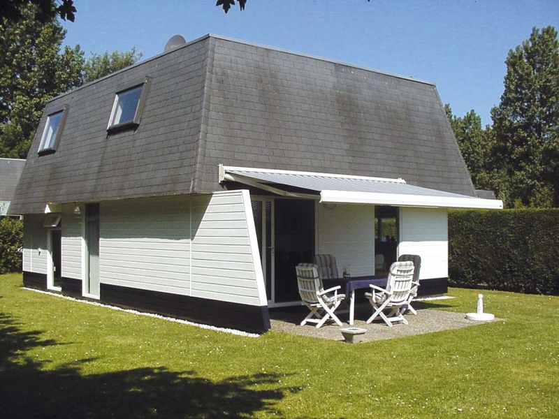 Holiday house Schoneveld 24
