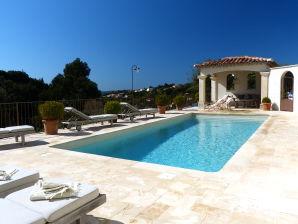 Villa ISSAM-036: Les Issambres