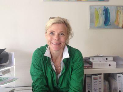 Ihr Gastgeber Myrna Bergfeld
