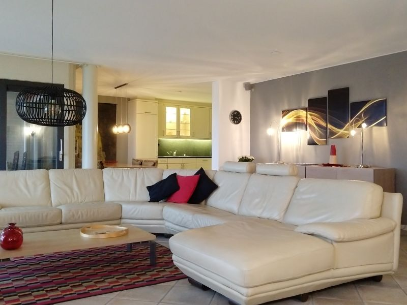 Holiday apartment Residence Sudersee