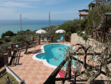 Holiday house Villa dei Venti