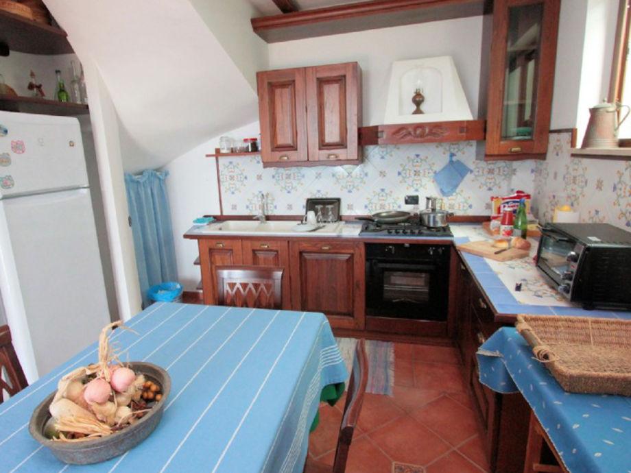 Ferienhaus Villa dei Venti, Nordsizilien - Capo D\'Orlando (Messina ...
